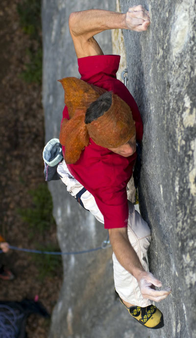 Manolo on Bimbaluna, Saint Loup, Switzerland, Marco Spataro