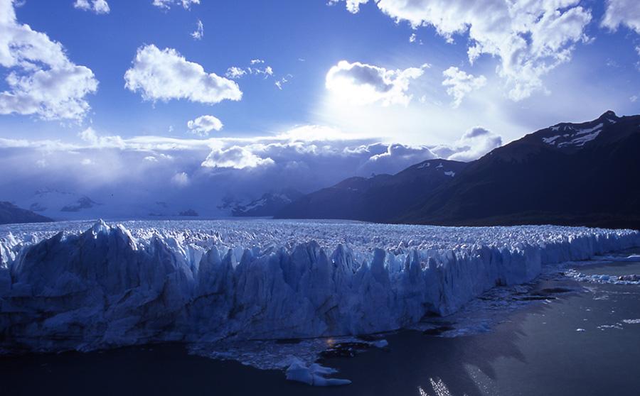 Perito Moreno, Patagonia, Nicholas Hobley