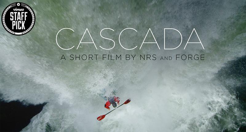 Il video di Anson Fogel e Skip Armstrong alla ricerca della cascata perfetta nella giungla del Messico., forgemotionpictures.com