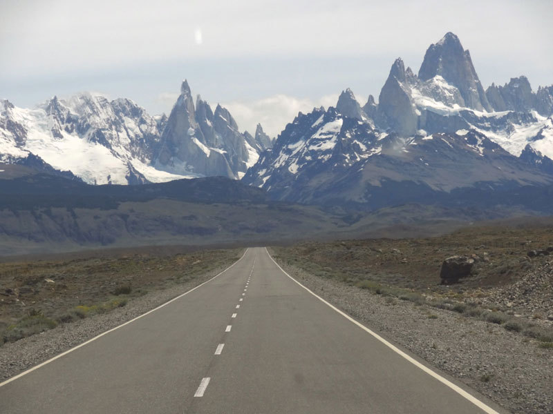 Patagonia, una vez más, Boscarin /Calloni / Da Canal / Dell'Agnola / Sanguineti