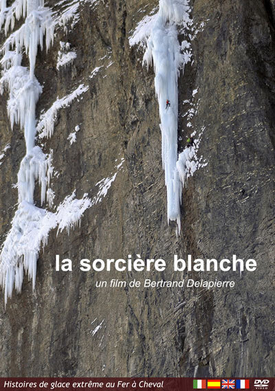 La sorcière blanche. Un film di Bertrand Delapierre, Planetmountain.com