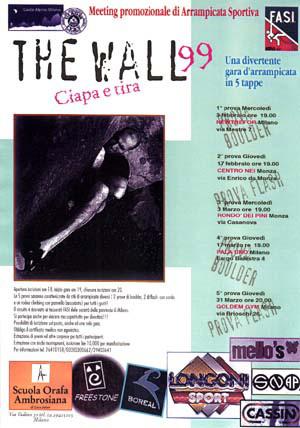 Locandina 1999, Planetmountain.com