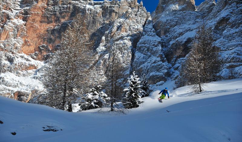 1 Wannabes – I Krumiri (Maurizio Fasano + Vittorio Trinca Colonel), King of Dolomites 2013