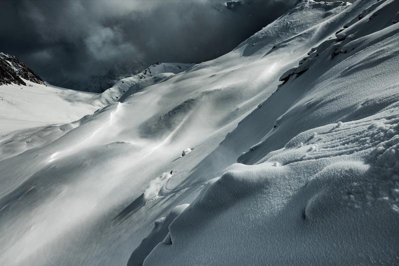 2 Pro – Andre Schoennherr + Matthias Egger + Sebastian Huber, King of Dolomites 2013