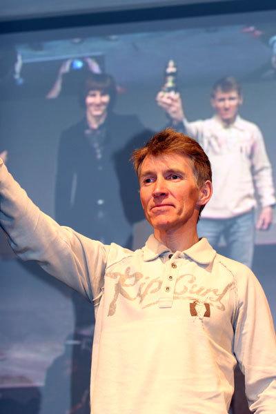 Valery Babanov, Im Duc Young