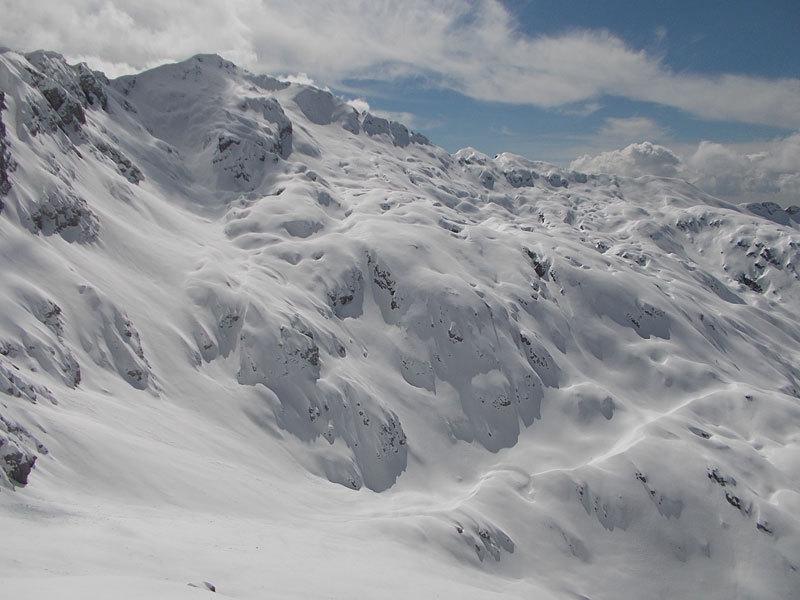 Grignone versante nord, meraviglia!, Marco Anghileri