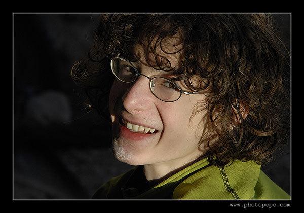 Adam Ondra. www.photopepe.com, Petr Piechowicz