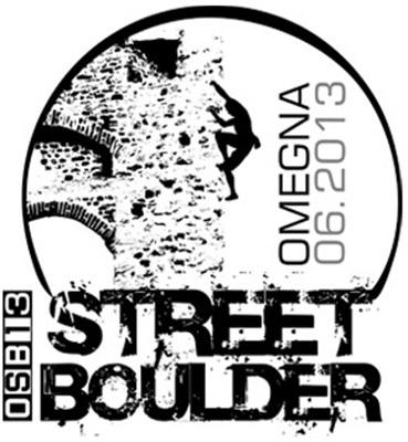 , archivio Omegna Street Boulder