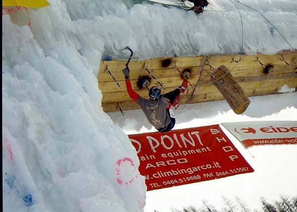 Beppe Ballico Alpin Cup 2006, arch. Beppe Ballico