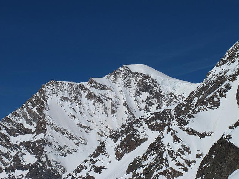 Monte Rosa, archivio Beppe Dallona
