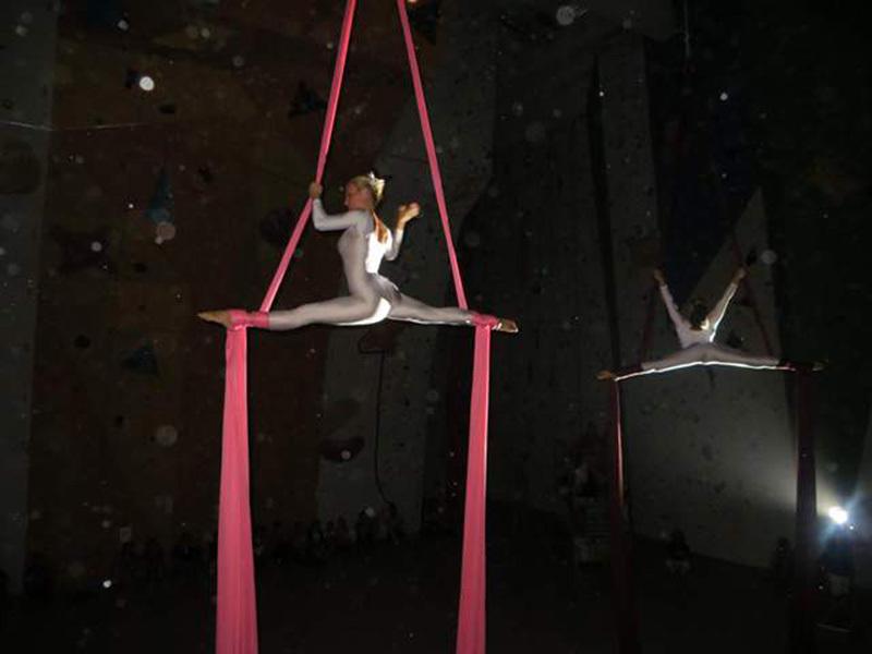 Coppa Italia Speed e Lead 2013: lo spettacolo della danza acrobatica, archivio Tondini