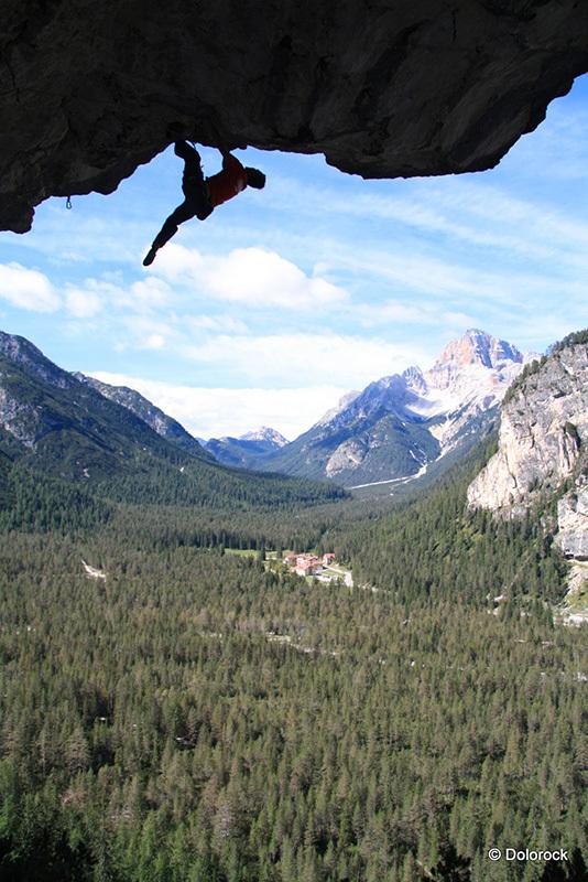 Dolorock Climbingfestival, Val di Landro, Dolomiti, Dolorock Climbingfestival