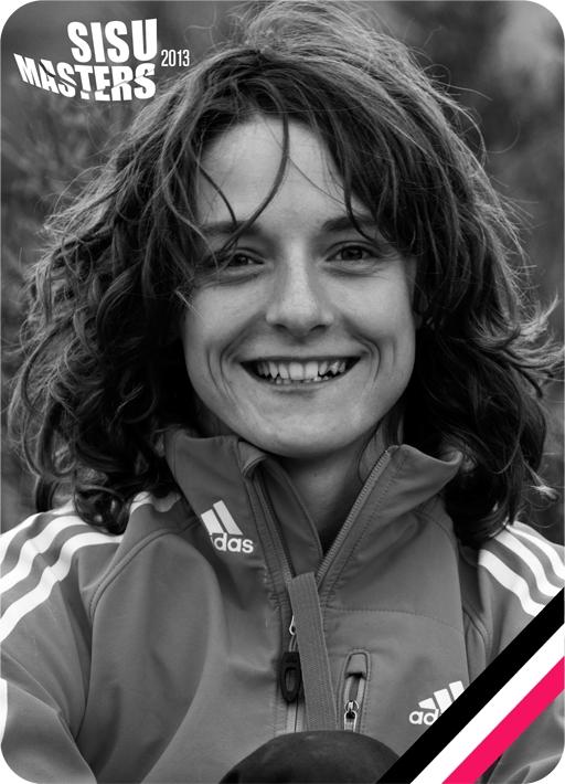 Mélissa Le Nevé, (24), FRA, Sisu Masters