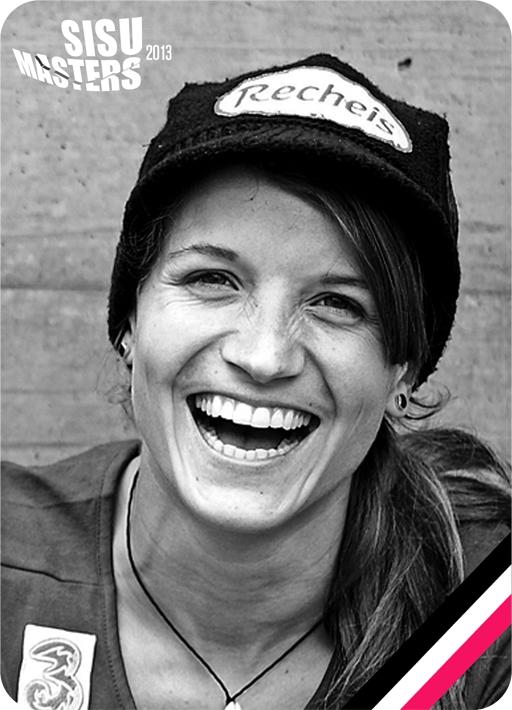 Anna Stöhr, (25), AUT, Sisu Masters
