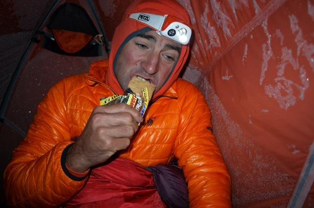 Ueli Steck, South Face of Annapurna, archivio Ueli Steck