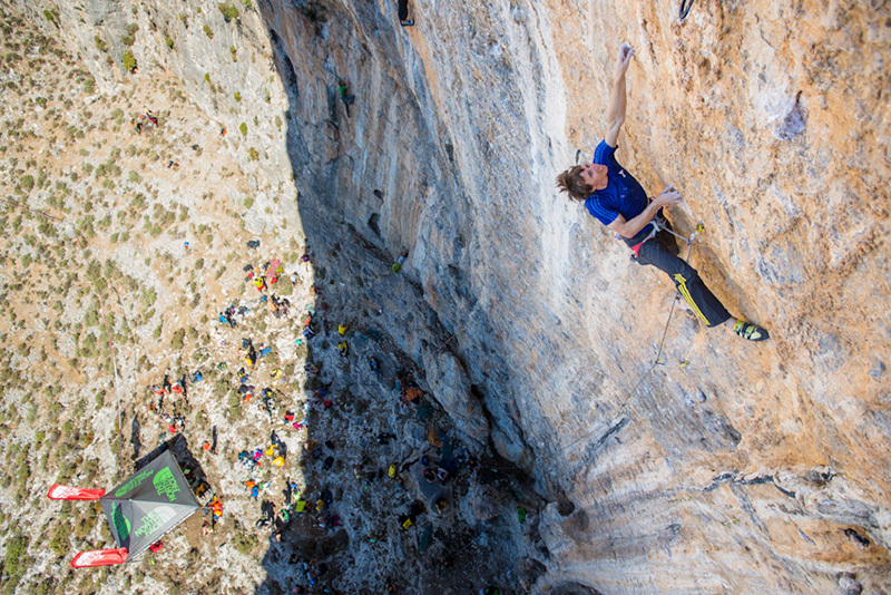 Klemen Becan, The North Face ® / Damiano Levati