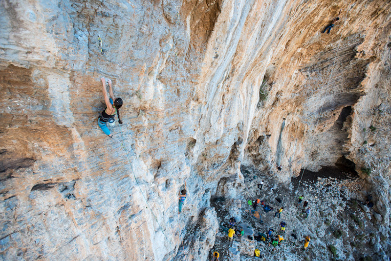 Sabine Bacher, The North Face ® / Ricky Felderer