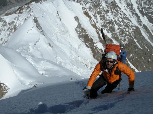 Simon Kehrer, montagna.tv