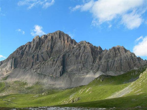 Rocca La Meya, Ezio Marlier