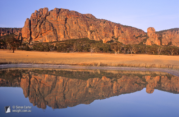 Mount Arapiles, Victoria, Australia., Simon Carter / Onsight Photography