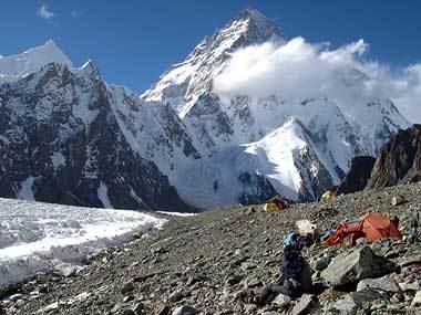 K2, Karl Kobler