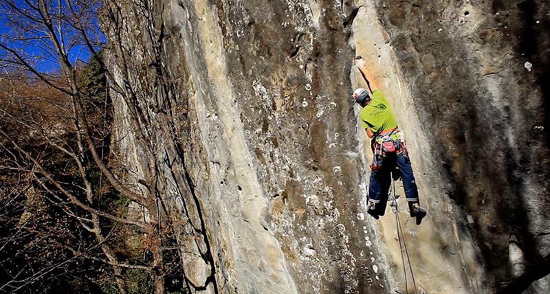 James Pearson, the Is not always Pasqua climbing interview