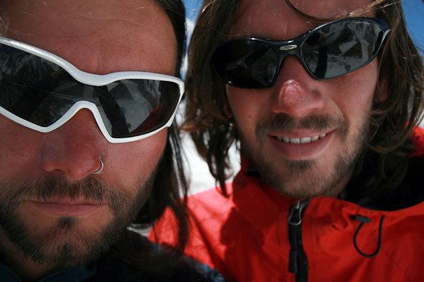 Martin and Florian Riegler , arch. M. F. Riegler