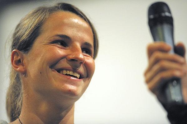 Barbara Zangerl, Giulio Malfer