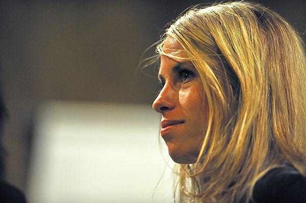 Maja Vidmar, Giulio Malfer