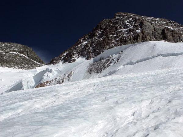 Broad Peak, 2007, Simone Moro