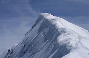 Scialpinismo in Tirolo, Roberto Iacopelli