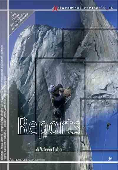 REPORTS 10 film a cura di Valerio Folco, arch. Valerio Folco