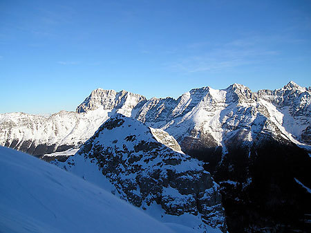 Julian Alps, Planetmountain.com