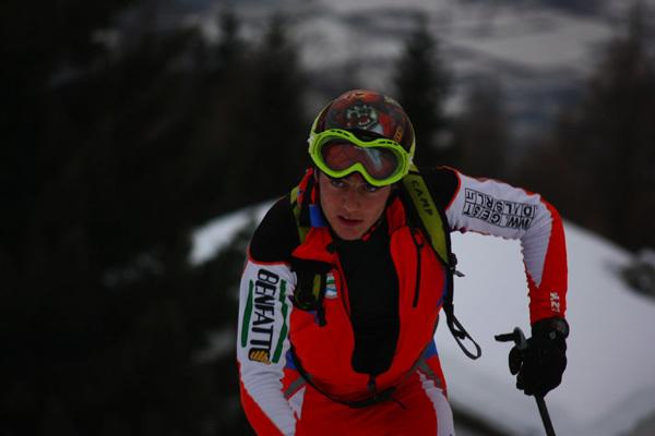 Michele Boscacci, Valtellina Orobie