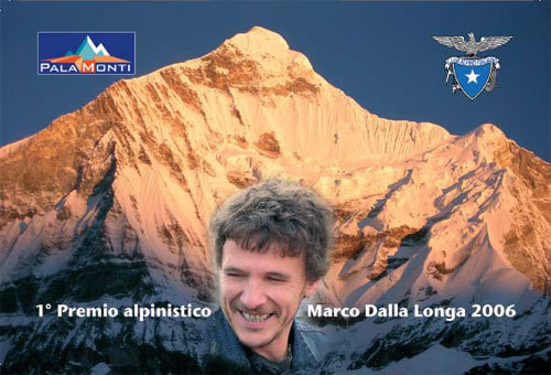 In ricordo di Marco Dalla Longa, Cai Bergamo