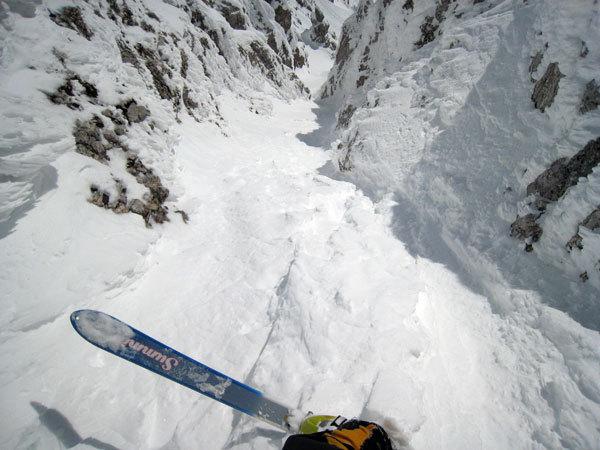 Jof di Montasio, Julian Alps, Luca Vuerich