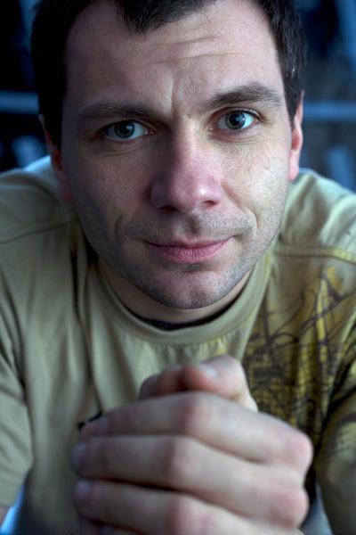Piotr Morawski, scomparso sul Dhaulagiri il 08/04/09., Marek Arcimowicz/GORY