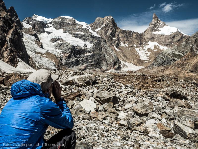 Swiss trio climb three virgin summits in India s Kashmir Himalaya 0df9e82fd8e0