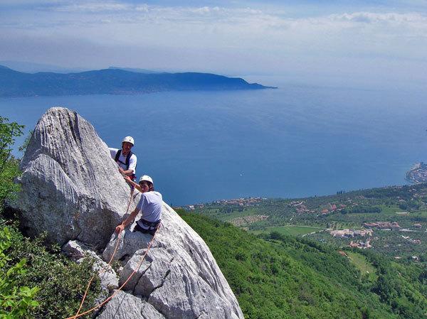 Il 22, 23, 24 maggio nel Garda Trentino si svolgerà la seconda edizione degli OutdoorDays , Planetmountain.com
