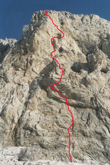 Oltre il sentiero, Presolana, Maurizio Arosio