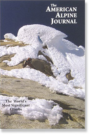 The American Alpine Journal 2006, Planetmountain.com