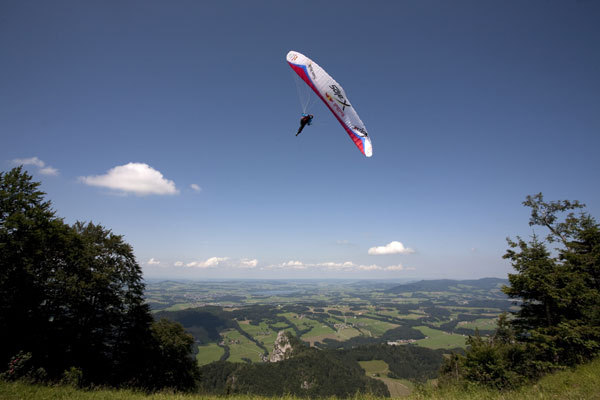 Christian Maurer, Vitek Ludvik/Red Bull Photofiles