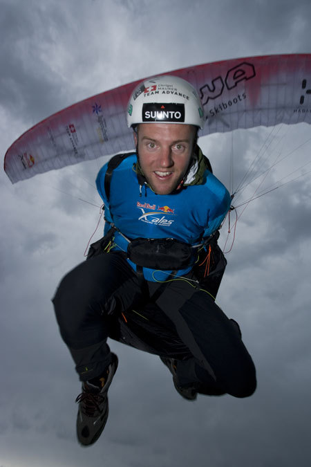 Christian Maurer - Gaisberg, Salzburg, Austria, Vitek Ludvik/Red Bull Photofiles