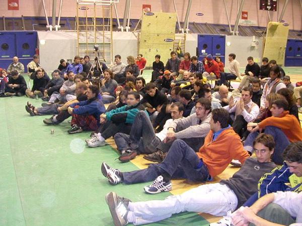 Korto Circuito 2007, Orizzonti Verticali
