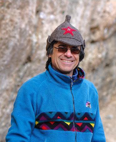 , Giuseppe Trizzino, alias Grenoble