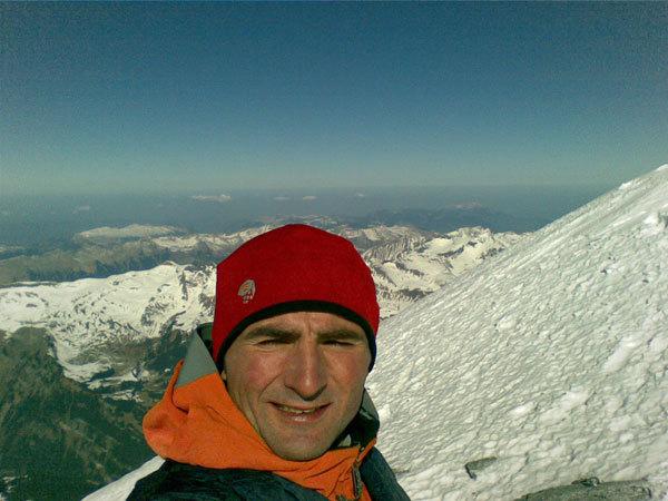 Ueli Steck Eiger North Face, Ueli Steck