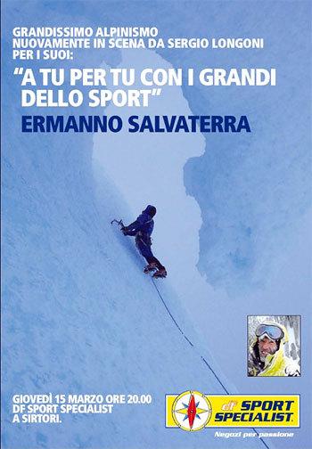 Serata a Bevera di Sirtori (Lc) di Ermanno Salvaterra Giovedì 15 marzo 2007 alle ore 20,00., Planetmountain.com