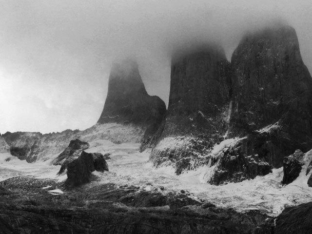 Torres del Paine, Patagonia, Cile, Claudia Colonia