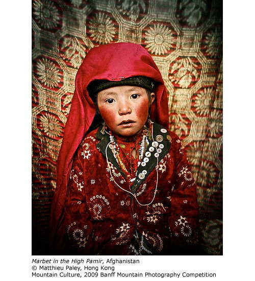 Mountain Culture: Marbet in the High Pamir, Matthieu Paley