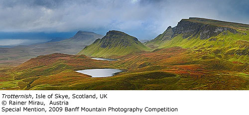 Special Mention: Trotternish, Rainer Mirau
